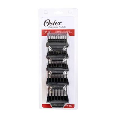 Rezervni set češljeva za mašinicu OSTER C100 5/1