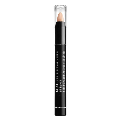 Baza za ruž za usne NYX Professional Makeup Lip Primer Deep Nude LPR02 3g