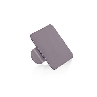 Prsten paleta za Nail Art četvrtasta PDD22