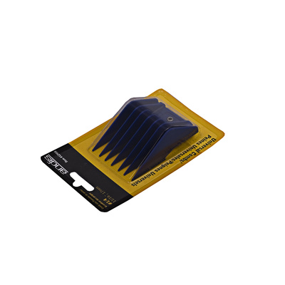 Spare Comb For Hair Clippers Andis 11/16#0.25 - 17 mm