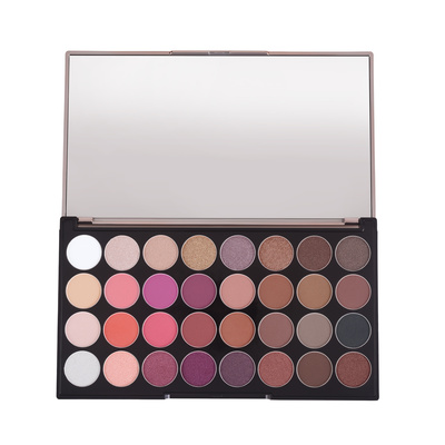 Eyeshadow Palette REVOLUTION MAKEUP Flawless 4 16g