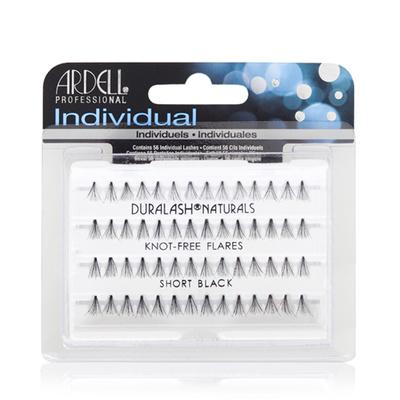 Individualne trepavice bez čvorića ARDELL Individual Duralash Knot-Free Kratke