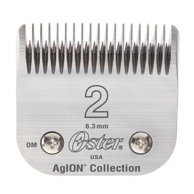 Rezervni nož za mašinice OSTER veličina 2 - 6.3 mm