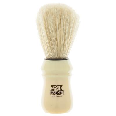 Četka za brijanje 3ME Krem