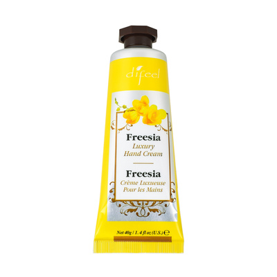 Vitaminska krema za ruke, DIFEEL Freesia 42ml