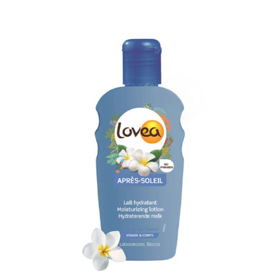 After Sun Lotion LOVEA 200ml