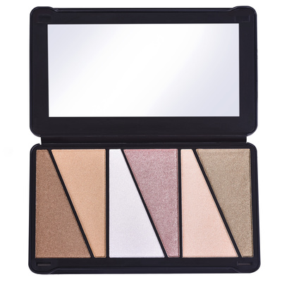 Paleta hajlajtera REVOLUTION MAKEUP Shook Highlight 42g