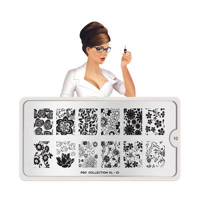 Šablon za pečate MOYOU Pro XL 10