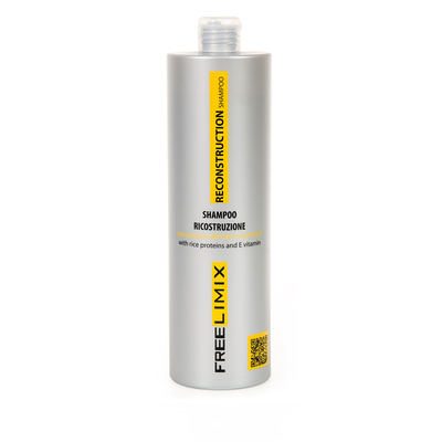 Šampon za obnavljanje kose FREE LIMIX Reconstruction 1000ml