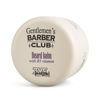 Beard Balm 3ME Gentlemen's Barber Club 100ml