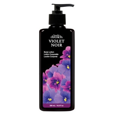 Body Lotion BODY DRENCH Violet 500ml