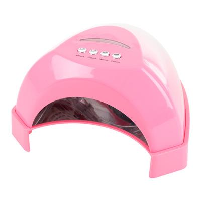 UV lampa za sušenje gela i trajnog laka ASNCCFL2P Pink 24W