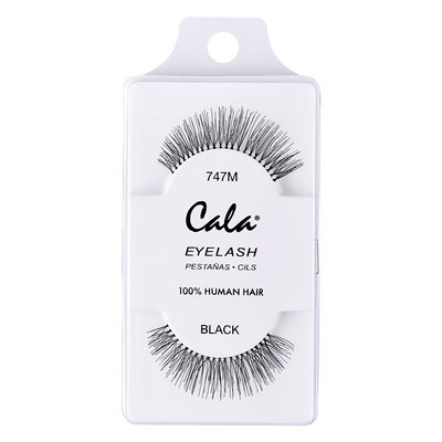 Strip Lashes CALA Premium 747M