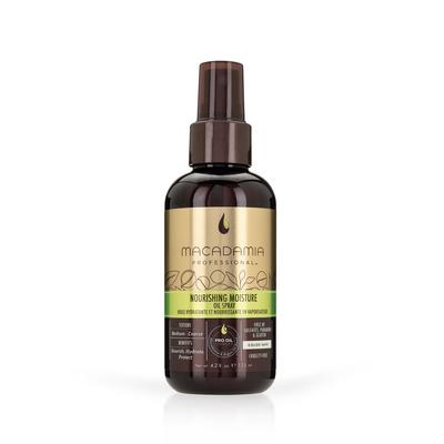 Hranljivo ulje u spreju za obnavljanje i zaštitu kose MACADAMIA Nourishing Moisture 125ml