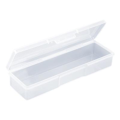 Kutija za manikir pribor ASNGJH3 Transparentna