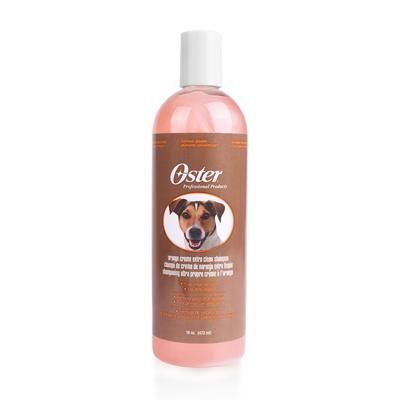 Šampon za pse za jako zaprljanu dlaku OSTER Extra Clean 473ml