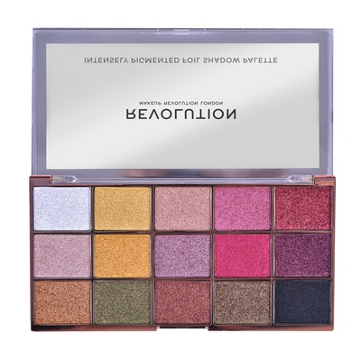 Paleta pigmenata za oči REVOLUTION MAKEUP Foil Frenzy Creation 16.5g