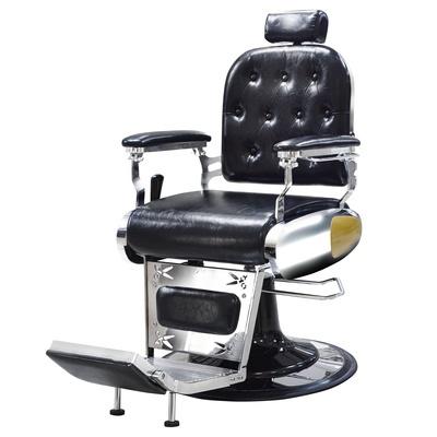 Frizerska berberska stolica sa hidraulikom NV88024