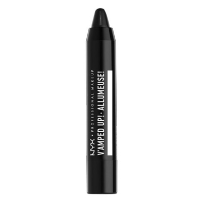 Olovka za potamnjivanje ruža za usne NYX Professional Makeup V'amped Up! Lip Top Coat VUTC01 3.5g