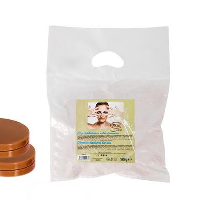 Vosak za toplu depilaciju u disku čokolada ROIAL Chocolate 1000g