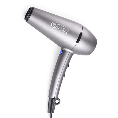 Hair Dryer TECNOELETTRA Cross Line Brushless 2400W