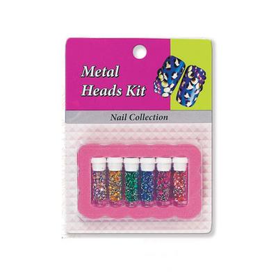 Metalne nitne za Nail Art MET02