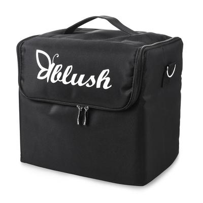 Kofer za pribor za nadogradnju trepavica BLUSH TGJB01