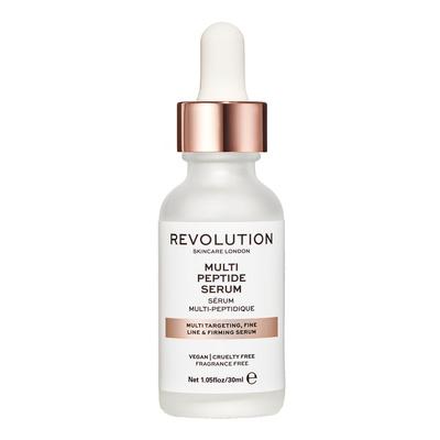 Serum sa peptidima za zatezanje kože lica REVOLUTION SKINCARE Multi Peptide 30ml
