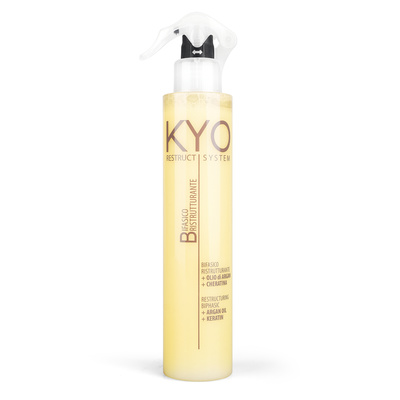 Restructuring Biphasic Conditioner KYO Restruct System 250ml