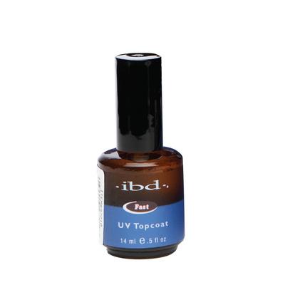 Završni sjaj IBD UV Top Coat 14ml