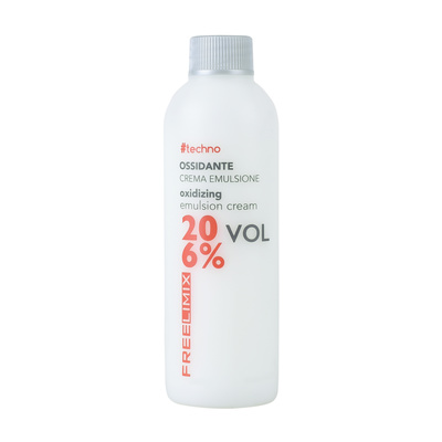 Emulsion 6% FREE LIMIX 150ml