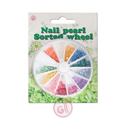 Perle za Nail Art u setu PBOX6