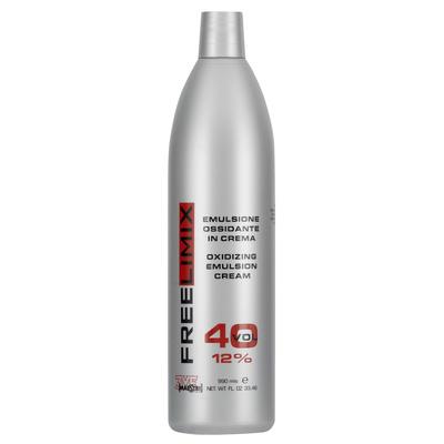 Hidrogen 12% FREE LIMIX 1000ml