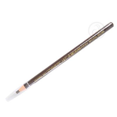 Olovka za iscrtavanje kontura trajne šminke Svetlo smeđa TP203