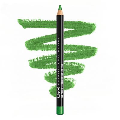 Green Glitter SPE939