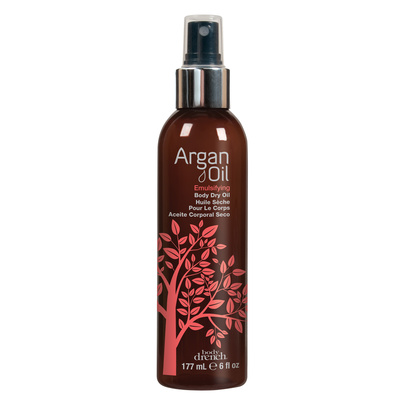 Ulje za telo u spreju, BODY DRENCH Argan 177ml