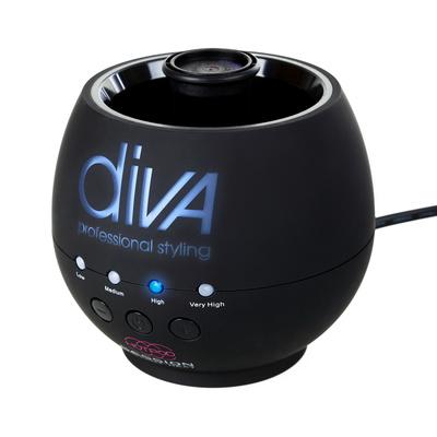 Grejač električnih viklera DIVA Session Instant Heat SUK420 sa podešavanjem temperature