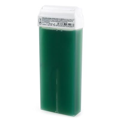Vosak za depilaciju u patroni ROIAL Hlorofil 100ml