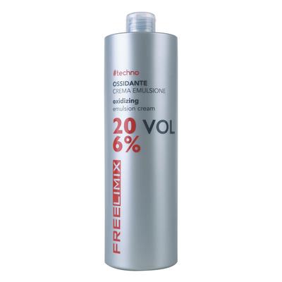 Emulsion 6% FREE LIMIX 1000ml