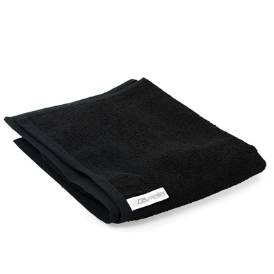 Peškir COMAIR ESSENTIALS BLACK