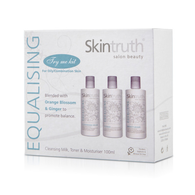 Equalising Facial KIT SKINTRUTH