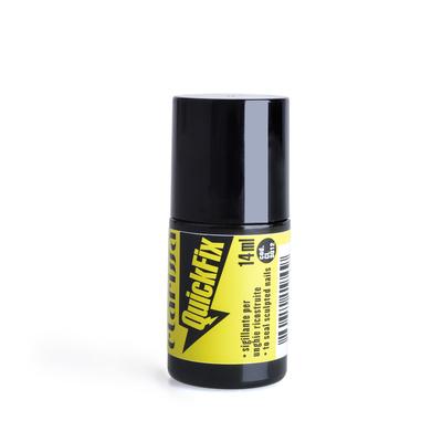 Završni sjaj za gel CLARISSA Top Coat UV Quick Fix 14ml