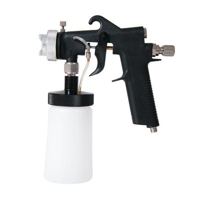 Pištolj za airbrush/aerograf 470A sukcioni sistem