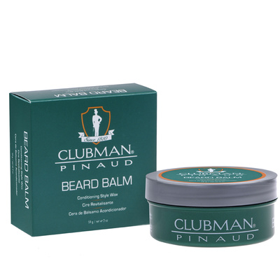 Beard Balm & Styling Wax CLUBMAN 59g