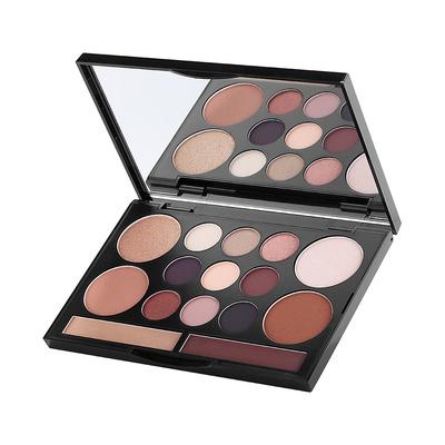 Paleta za šminkanje NYX Professional Makeup Love Contours All LCA01