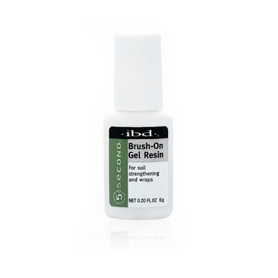Lepak za nokte sa četkicom IBD 6g