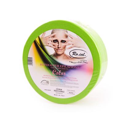 Rolna za depilaciju ROIAL Zelena