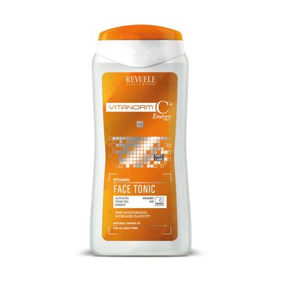 Tonik za lice sa vitaminom C REVUELE Vitanorm 200ml