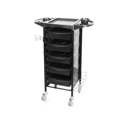 Trolley with Hair Salons M-3015B