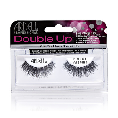 Trepavice na traci ARDELL Double Up Double Wispies